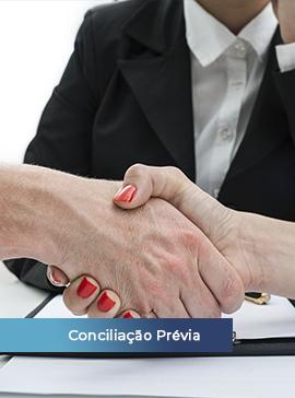 Conciliação Prévia