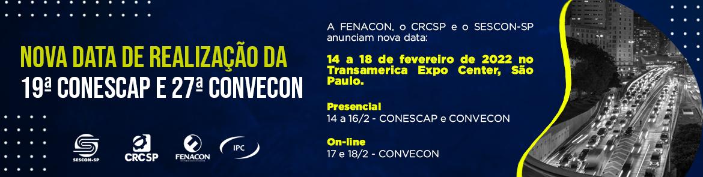 Clube Fenacon +