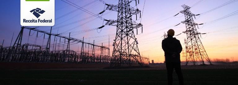Receita orienta sobre a emissão de DARF para recolhimento de PIS/Pasep,  Cofins e Contribuições Previdenciárias para distribuidoras de energia  elétrica – Sistema FENACON